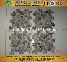 Excellent popular round decorative garden stepping stones