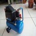 Compresor 8bar 2HP con descuento