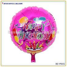 2014 foil balloons mylar balloon