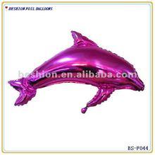 2014 hot animal shape foil balloons