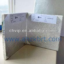 Vacuum Cooler Insulation material