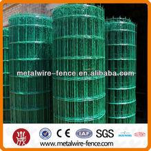 Anping Shengxin PVC coated Euro wire mesh rolls