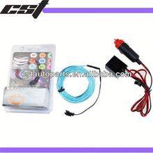 New product EL light wire el wire machine