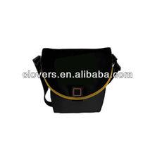 Stylish cheap school messenger bag for teenages