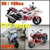 2014 new EEC Hornet scooter motorcycle 180cc