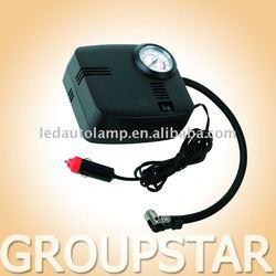 car air tire pump