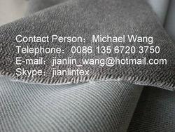 new sofa fabric / new sample yarn dyed EF velboa
