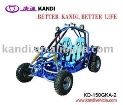 KD 150GKA-2 Automatic Go Kart