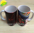 High Quality Sublimation Transfer Mugs Printing Paper