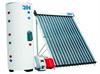 Pressurized split heat pipe solar water heater(EN12975)