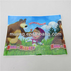 Food Packaging PVC Shrink Film