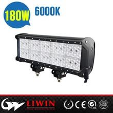 High quality Wide Vision 12degree/60degree Combo LED Light Bar for Suv ATV 9-30v led work light for cars Atv SUV auto lamps
