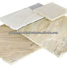 Mint Sand Stone Tile, Stone Slab, Sandstone