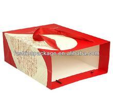 Top Popular And High Quality Custom Craft Paper Bag,Custom Made Paper Bags
