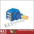 Dimmer potenziometri 5k( spdt) kls4-wh116ak-6