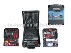 186pcs Hand Tools Kit in Strong Case (Tool kit; Tools)