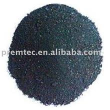 SULPHUR BLACK BR 200% 220% for textile INDUSTRY