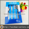 Chinese Cutlery Stainless Steel Cutlery