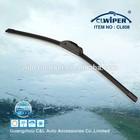 soft rubber windshield wiper blade wholesale blades