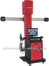 3D wheel alignment machine HC3D212
