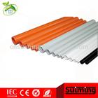 Suiming Hot Sale UV Resistance PVC Conduit Pipe/Orange/Black/White Conduit