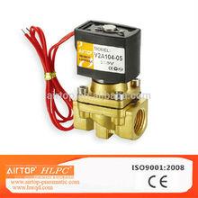 V2A104-05 Water Solenoid Valve,water dispenser solenoid valves