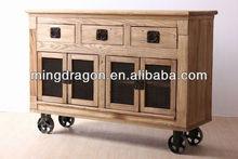 Chinese Antique industrial furniture,Teak wood furniture