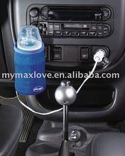 baby feeding Bottle Warmer used in car