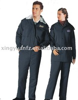 ANTI OIL & WATERPROOF WINTER WORK SUIT