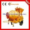 JZC500 Electric Concrete Mixer Machine