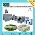 zfsj vacuum shaping mold drip irrigation tape making machinery