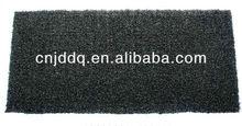 Black,blue,purple coated abrasive Sheet
