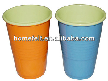 hot selling 100% melamine cup