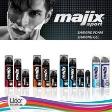 High Quality Shaving Foam Majix Sport