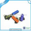 a granel 1gb 2gb 4gb 8gb plena capacidad usb flash drive con el logotipo de impresión