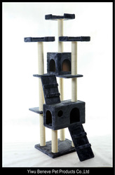 Eco-Friendly Cat Tree Post Pet Products