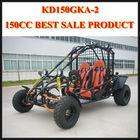 KD150GKA-2 Double Seat Go Kart/Buggy
