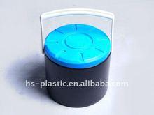 Plastic picnic Food/Beverage/Wine Cooler Box