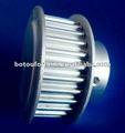 denti 29 t5 alluminio puleggia bussola cinghia puleggia con 6 millimetri foro