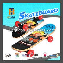 17'' Mini 9Ply Maple Skateboard