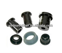 Vulcanization Mold Rubber Components