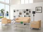 2014 new model L shaped living room sofa