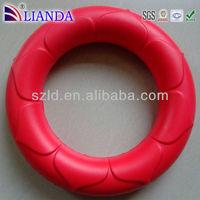 Hot Selling PU Foam Plastic pen holder,PU antistress ball