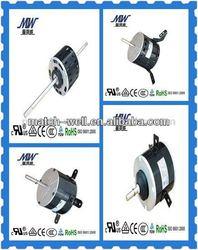 Match-Well YF139C series single phase radiator fan motor