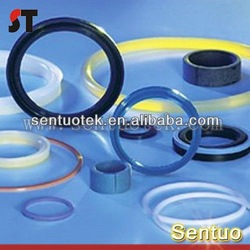 Viton rubber sealing o rings for hydraulic fittings