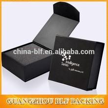 High quality paper custom cardboard hard gift box (BLF-GB002)