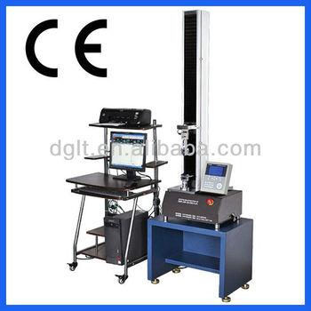 Best sale Electronic universal testing machine/Universal testing machine packaging/universal testing machine plastic film FT-5