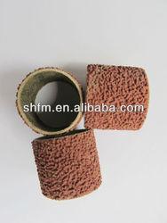 Aluminum Oxide Polishing Band