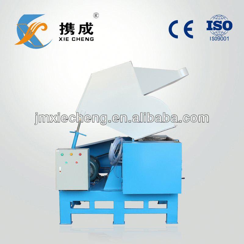 plastic film folding machine