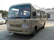 JNQ6728 NEW MINI BUS